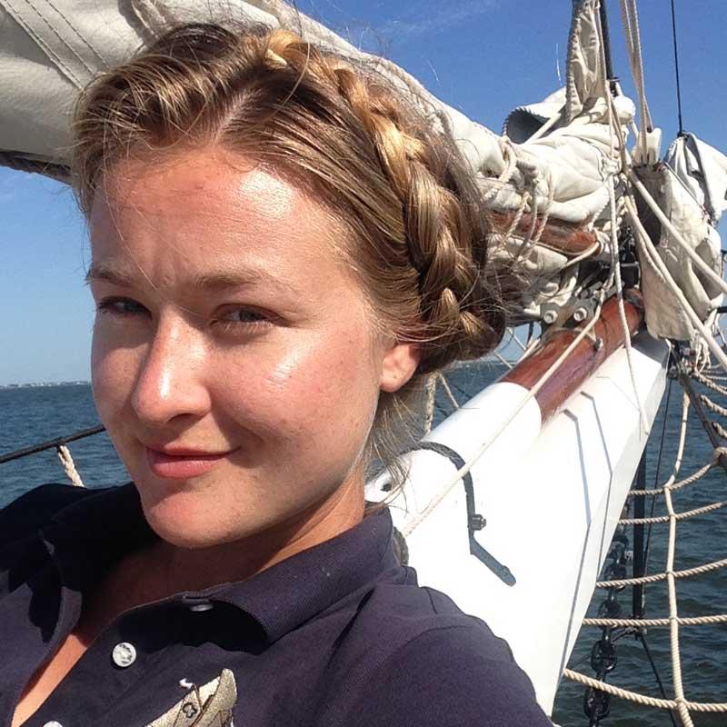 Melissa Ewald