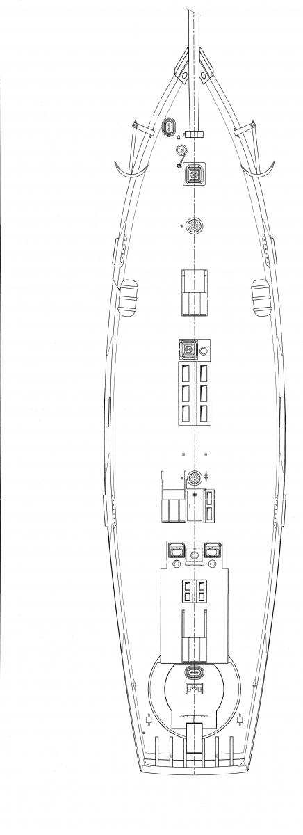 pin rail diagram